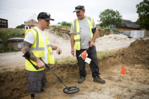 Veterans with Waterloo Uncovered